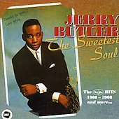 Jerry Butler: The Sweetest Soul