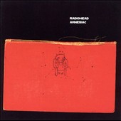 Radiohead: Amnesiac