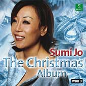 The Christmas Album / Sumi Jo