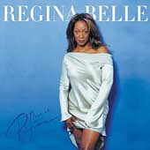 Regina Belle: This Is Regina!