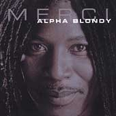 Alpha Blondy: Merci