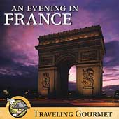 Various Artists: An Evening in France: Traveling Gourmet
