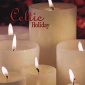 Various Artists: Celtic Holiday [Columbia River]