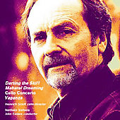 Casken: Cello Concerto, etc / H. Schiff, Northern Sinfonia