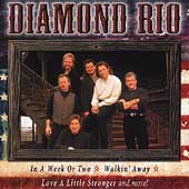 Diamond Rio: All American Country