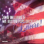 Encore! / John Williams, Boston Pops Orchestra