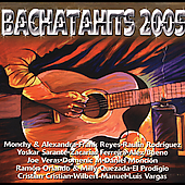 Various Artists: Bachatahits 2005