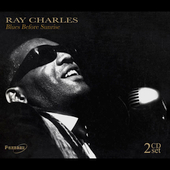 Ray Charles: Blues Before Sunrise [Pazzazz]