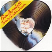 Glen Campbell: 20 Golden Greats