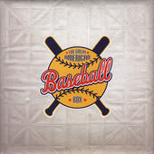 Various Artists: The Great American Baseball Box [Box]