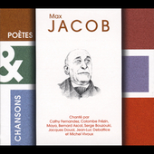 Various Artists: Poetes and Chansons: Jacob [Digipak]