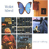 Violet Island: One or Nothing