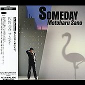 Motoharu Sano: Someday