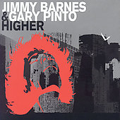 Jimmy Barnes: Higher [Single]