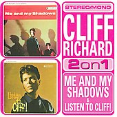 Cliff Richard: Me and My Shadows/Listen to Cliff [Remaster]