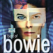 David Bowie: Best of Bowie [US]
