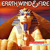 Earth, Wind & Fire: Definitive Collection [Germany] [Remaster]