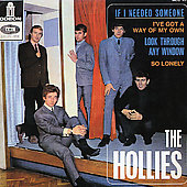 The Hollies: If I Needed Someone [EP] [Single] [Remaster]