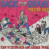 Various Artists: Back from the Grave, Vol. 1
