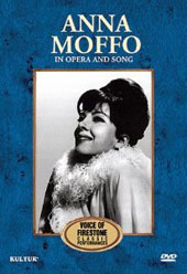 Anna Moffo in Opera and Song û The Voice of Firestone [DVD]