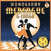 Various Artists: Merengue & Conga