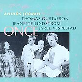 Anders Jormin: Once