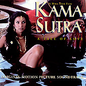 Mychael Danna: Kama Sutra [Original Motion Picture Soundtrack]