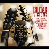 Various Artists: Guitar Visions