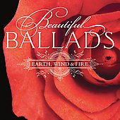 Earth, Wind & Fire: Beautiful Ballads [Remaster]