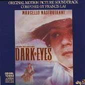 Original Soundtrack: Dark Eyes