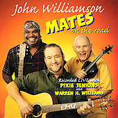 John Williamson: Mates on the Road