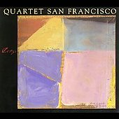 Quartet San Francisco - L&aacute;tigo