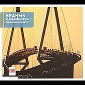 Brahms: Piano Concerto no 2 /  Masur, Ousset, et al