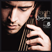 Bach: Cello Suite / Jean-Guihen Queyras
