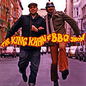 King Khan/BBQ/The King Khan & BBQ Show: The King Khan & BBQ Show