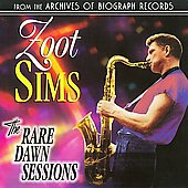 Zoot Sims: The Rare Dawn Sessions