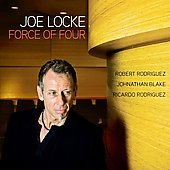 Joe Locke: Force of Four