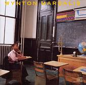 Wynton Marsalis: Black Codes (From the Underground)