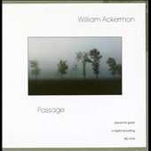 Will Ackerman: Passage