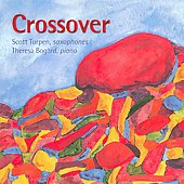 Crossover / Scott Turpen, Theresa Bogard