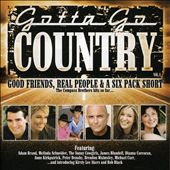 Various Artists: Gotta Go Country, Vol 1