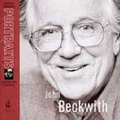Canadian Portraits - John Beckwith