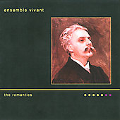 The Romantics / Ensemble Vivant