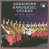 Ukrainian Bandurist Chorus