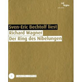Der Ring Des Nibelungen [Includes MP3 Disc]