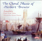 The Choral Music of Herbert Brewer