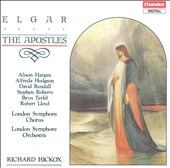 Elgar: The Apostles, Op. 49