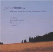 Panor&#225;micos: Chamber Music for Winds, Strings and Piano