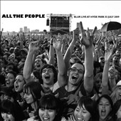 Blur: All the People: Live in Hyde Park