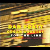 Dan Pratt: Toe the Line [Slipcase]